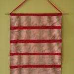 Fabric Advent Calendar Favecrafts Com