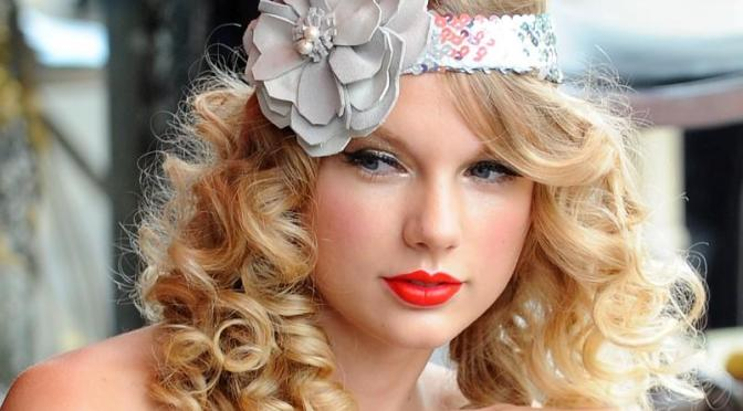 Curly Hairstyles For Prom Party