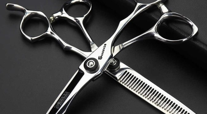 A Guide to Choosing the Best Professional Hairdressing Scissors