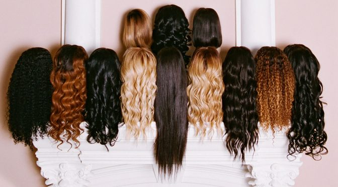 How to Choose the Right Wig For You
