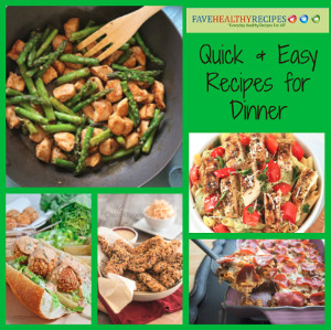 A Well-balanced Quick Dinner Dish For Busy Households  – 3 review