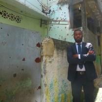"""Região da """"Síria"""" do Jacarezinho já foi alvo de inúmeros tiroteios, diz Joel Luiz Costa. (Foto: Sérgio Rodas/Conjur)"""