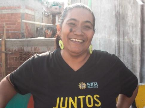 Foto: Andressa Núbia