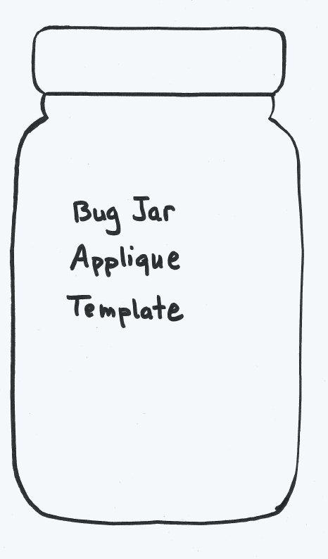 Cookie Jar Template