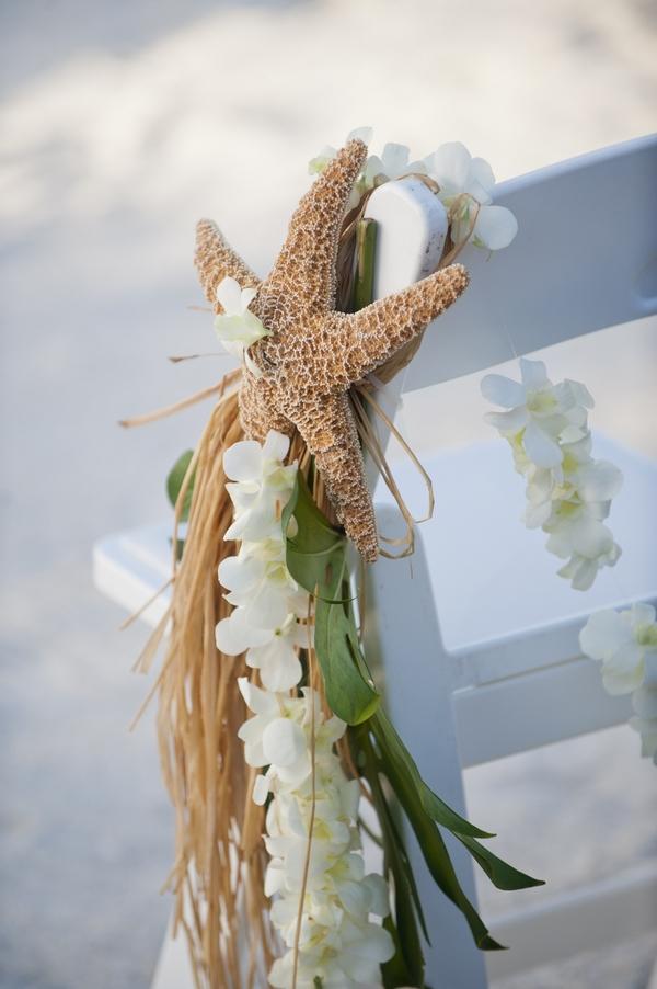 Starfish chair decoration  FaveThingcom