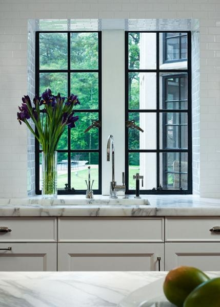 kitchen windows omega cabinets tall favething com