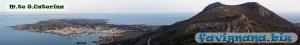 Monte Santa Caterina Favignana