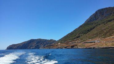 Marettimo Escursione Punta Bassana e Praia di Nacchi