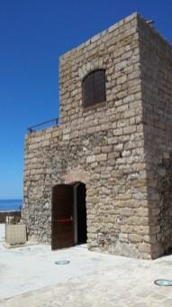 Castello di Punta Troia