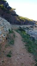 Sentiero Cala Minnola
