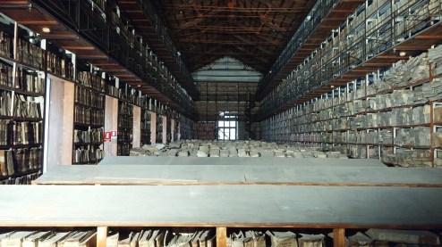 Archivio di Stato di Palermo