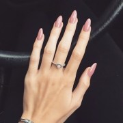 almond nails - 22 of