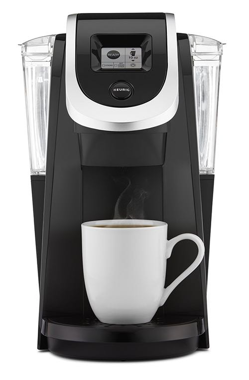 Keurig Classic Vs Plus Is There A Difference Between