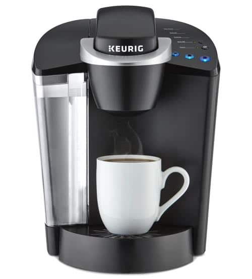 The Keurig K55 Is One Of Most Popular Choices For Someone Who Buying A First Time It Gives You Basic Features At Very