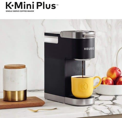 Keurig K Mini Plus vs  K15 vs  K-Select, Which Is Best?