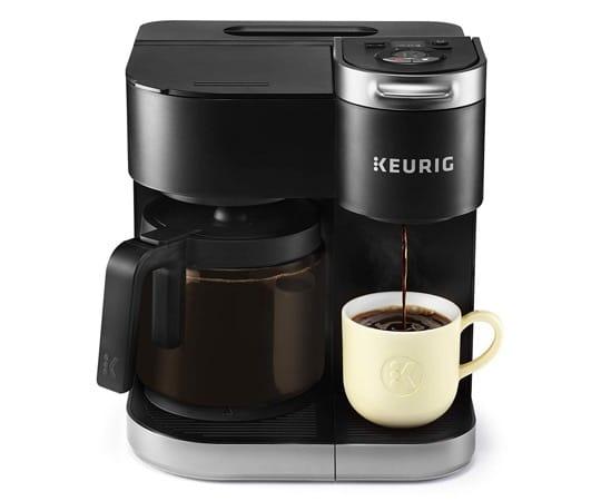 Ninja Coffee Bar System vs. Keurig, How Do They Compare?