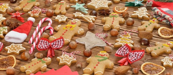 Deutsche Weihnachtsplätzchen.Die Beliebtesten Weihnachtsplätzchen Rezepte Favoriten De