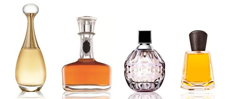 beliebteste frauen parfüm