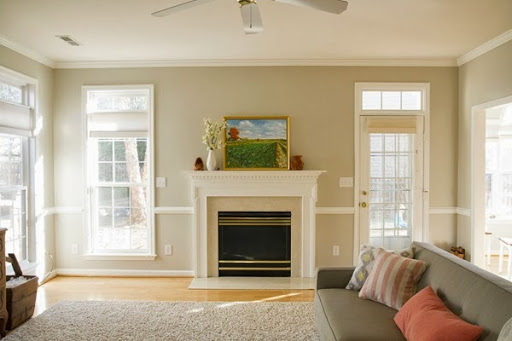 The most popular paint color submission at fpc favorite - Living room paint colors for 2014 ...