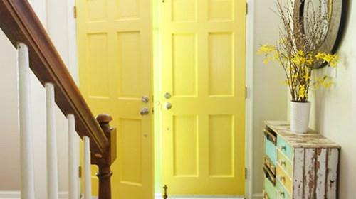 interior-painted-yellow-highlighter-doors.jpg