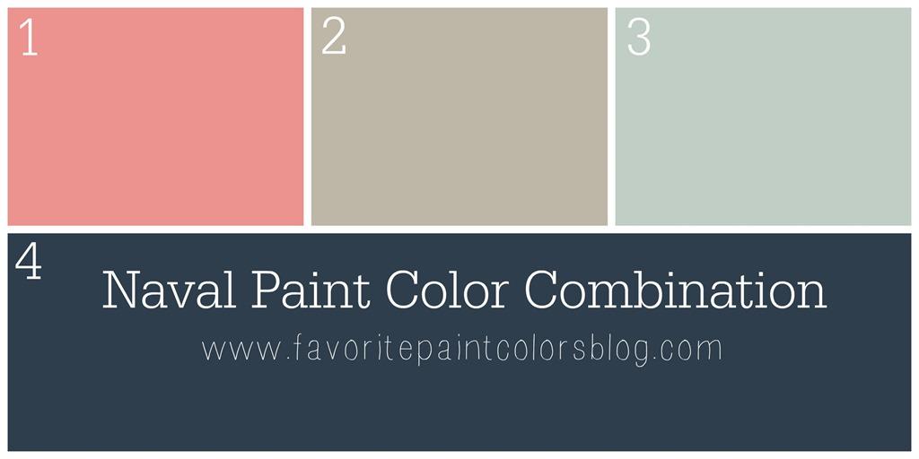 Color Combinations Favorite Paint Colors Blog