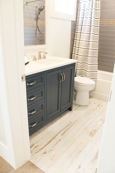 Paint Colors from the Utah Valley Parade of Homes