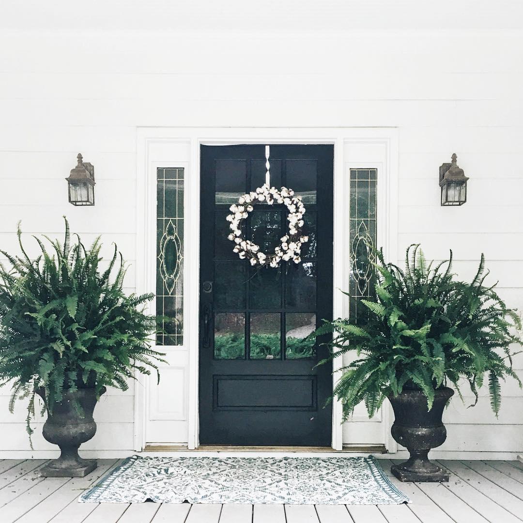 Paint A Front Door: Favorite Paint Colors Blog