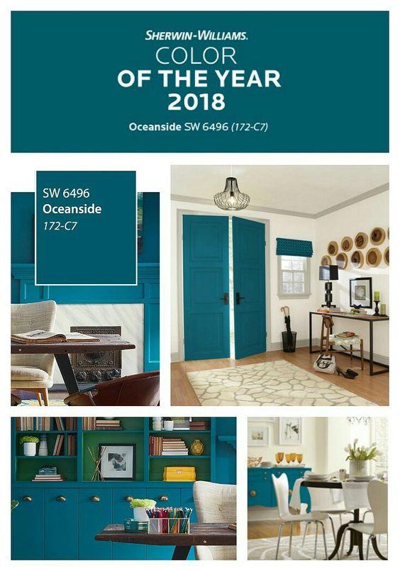 2018 Paint Color Trends Patrick Franks Blog