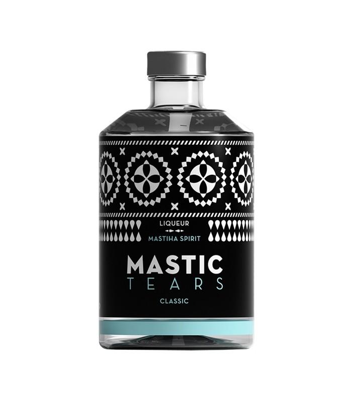 MASTIC Tears Original 70cl 24%