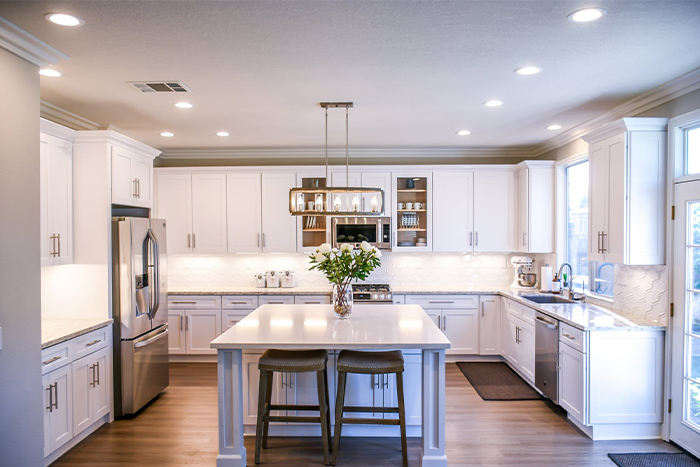 kitchen Tips - Favourite Homes