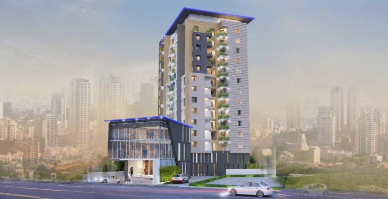 Luxury Apartments in Kesavadasapuram | The Vintage