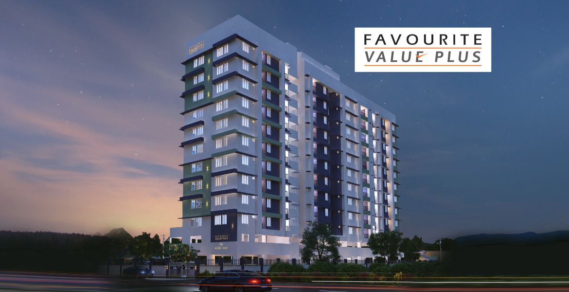 Luxury Apartments in Kazhakkoottam | The Spring Woods