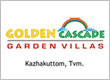 Golden Cascade Logo