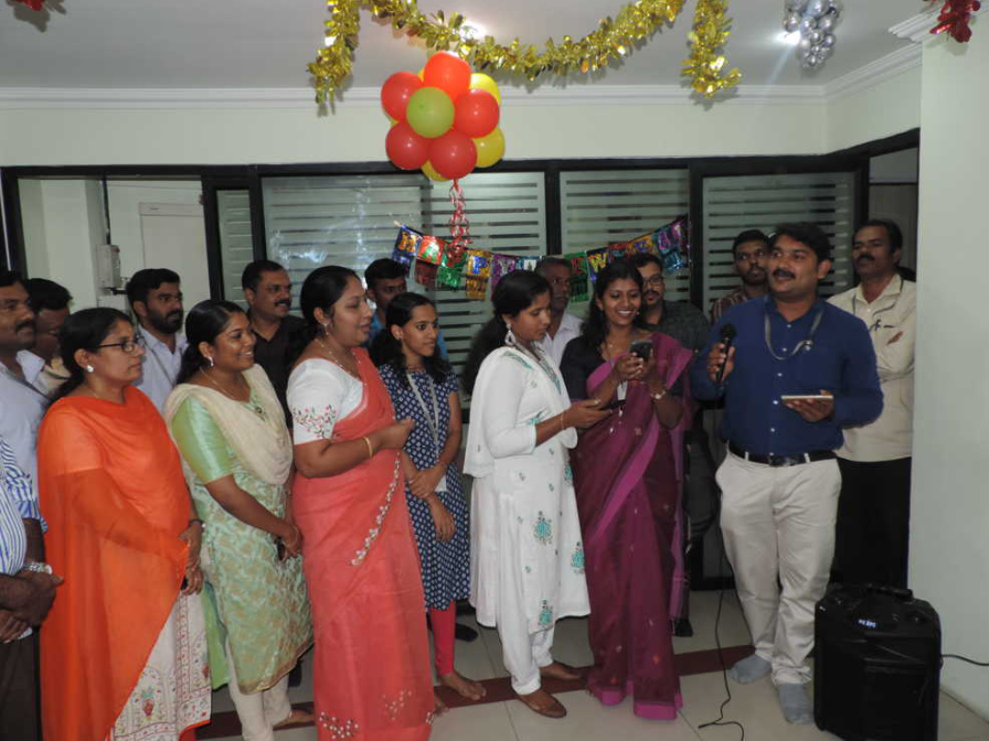 Favourite Homes New Year Celebration 2019