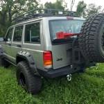 2000 Jeep Cherokee Freedom Sport 4 4 Fawsitt Motors