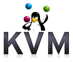 Virtualisasi KVM