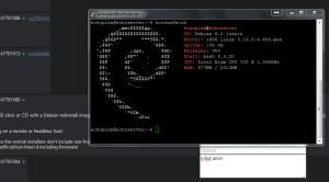 Cara Install VPS Debian Untuk Jualan SSH & OpenVPN