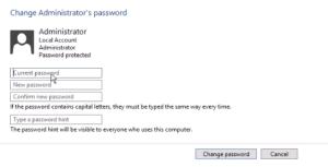 Cara Mengganti Password RDP dan VPS Windows