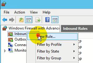 Cara mengganti Port RDP pada VPS Windows biar aman