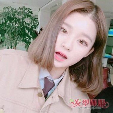 絲襪奶茶色頭發顏色 奶茶色染發顏色顯白嗎(2)_發型師姐