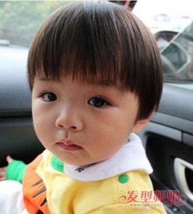 怎么給寶寶剪西瓜頭 寶寶西瓜頭剪發_發型師姐
