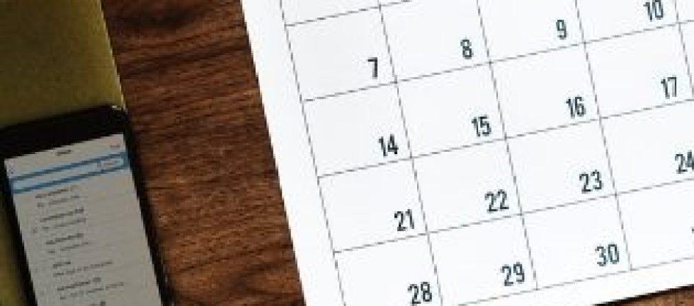 Revisión del Año