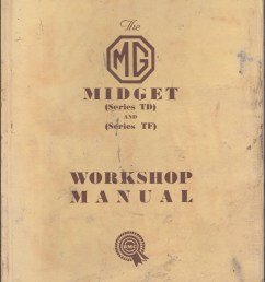 1955 mg wiring diagram wiring diagram1950 1955 mg midget td and tf repair shop manual original [ 1000 x 1304 Pixel ]