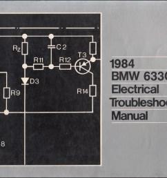1984 bmw wiring diagram [ 1306 x 1000 Pixel ]