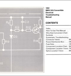 1992 bmw 325i convertible electrical troubleshooting manual 1992 bmw 325i convertible electrical troubleshooting manual click on [ 1263 x 1000 Pixel ]