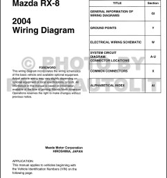 2004 mazda rx 8 ignition coil wiring diagram [ 1000 x 1336 Pixel ]