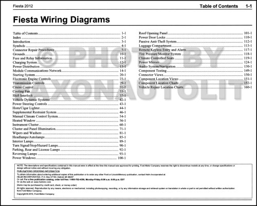small resolution of ford fiesta wiring diagram wiring diagram repair guidesford puma wiring diagram 14