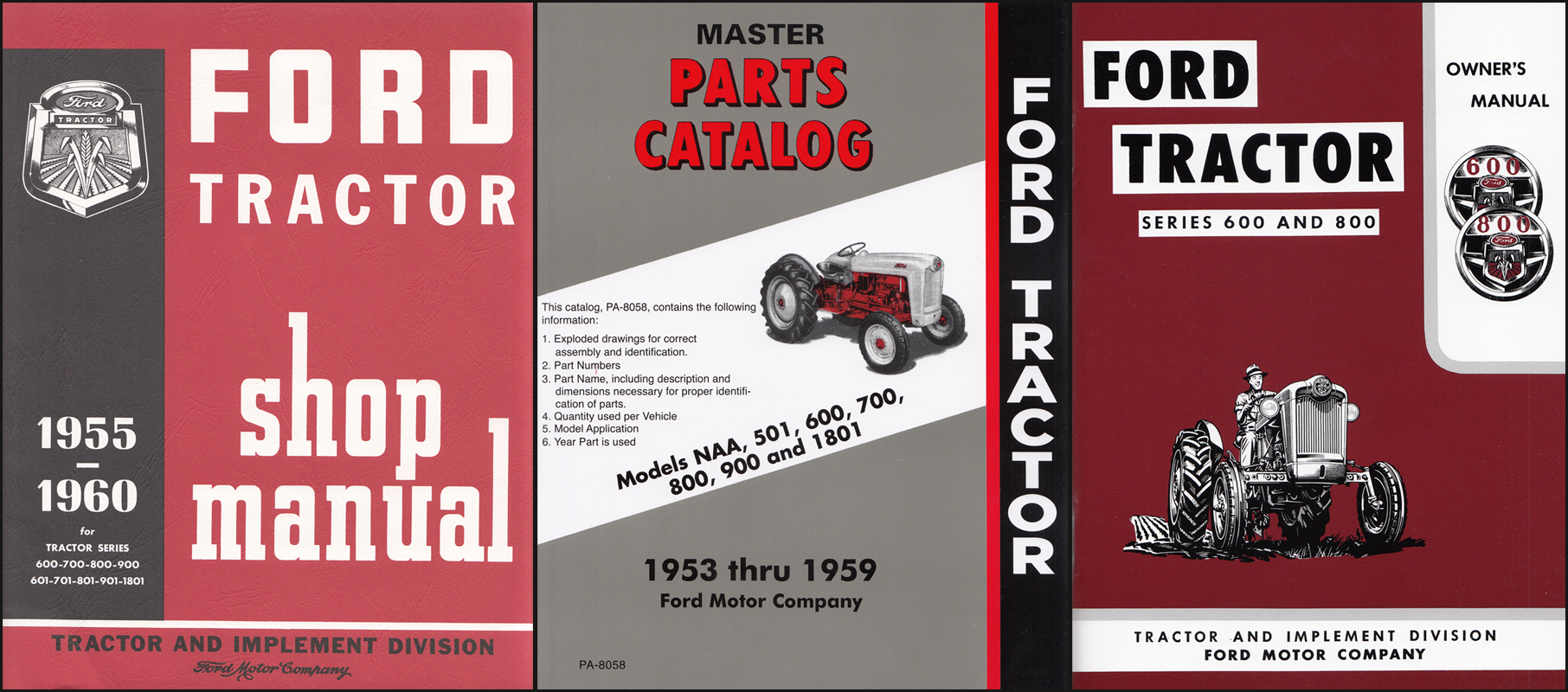 hight resolution of ford 600 tractor wiring harnes