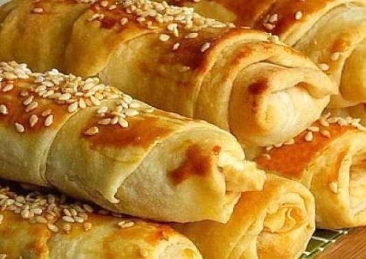 Patatesli Çıtır Börek Tarifi I Nasıl Yapılır?