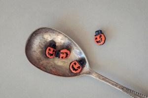 halloween haberdashery